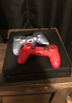 Ps4 for Sale in Waterbury, CT