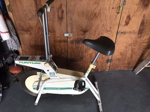 Tunturi Exercise Bike for Sale in Queens, NY