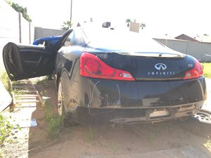 2010 G37 Coupe Parts for Sale in Peoria, AZ
