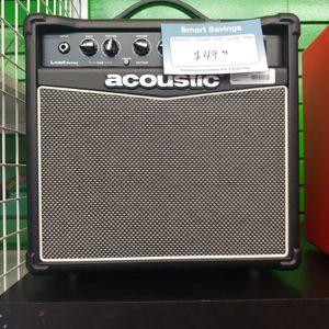 Acoustic 10 Watt 1×8 Guitar Amp for Sale in San Marcos, TX