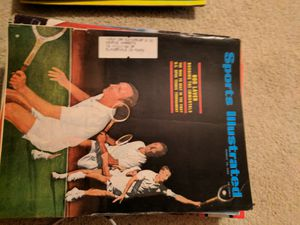 1968 sports illustrated Rod Lever for Sale in Corinth, ME