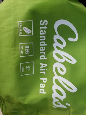 Camping sleeping bag PAD for Sale in Surprise, AZ