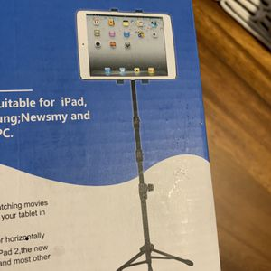 iPad Tripod Stand for Sale in Houston, TX