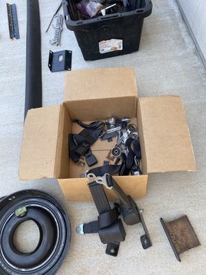 66-72 Chevy C10 parts lot for Sale in Torrance, CA