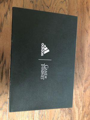 Adidas Game of Thrones Ultraboost White Walker for Sale in Denver, CO