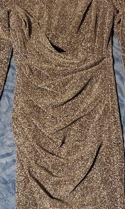 Balmain Silver Dress for Sale in Atlanta,  GA