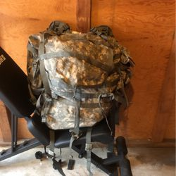 Army Backpack for Sale in Fontana,  CA