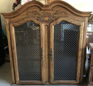 Hutch for Sale in West Sacramento, CA