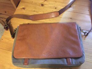 Fossil Messenger Bag for Sale in Irving, TX