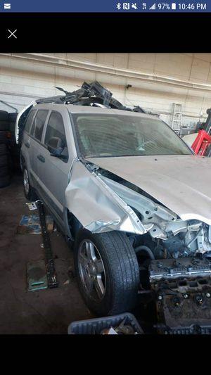 2006 jeep grand Cherokee Laredo parts for Sale in Phoenix, AZ