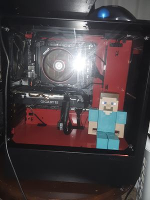 Gaming pc/ Streaming pc for Sale in Little Rock, AR