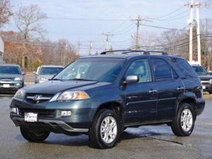 Acura MDX for Sale in MIDDLE CITY EAST, PA