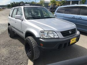 1998 Honda CR-V for Sale in Marysville, WA