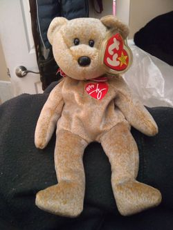 1999 collector original beanie baby for Sale in Puyallup,  WA