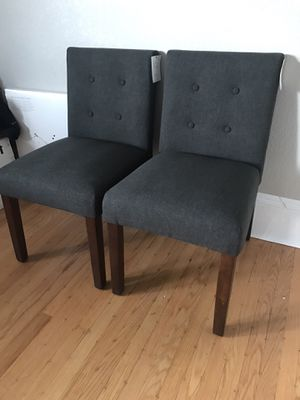 Dining chairs for Sale in Denver, CO
