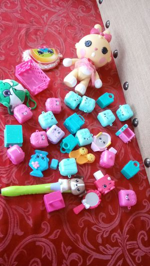 $15 Lot of Lalaloopsy for Sale in Hemet, CA