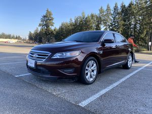 2011 Ford Taurus for Sale in Tacoma, WA