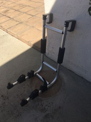 Cycle holder / rack for RV ladder. for Sale in Carlsbad, CA