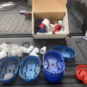 Rule Bilge Pump Parts By The Peice for Sale in Miami, FL