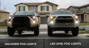Automotive led headlight kits leds fit all cars and trucks csp Cobb for Sale in Redlands, CA