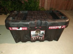 45 gallon container for Sale in Perris, CA