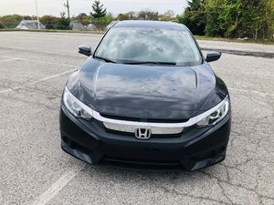 2016 Honda Civic for Sale in Hyattsville, MD