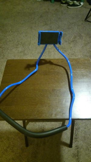 lazy neck phone holder for Sale in Fontana, CA