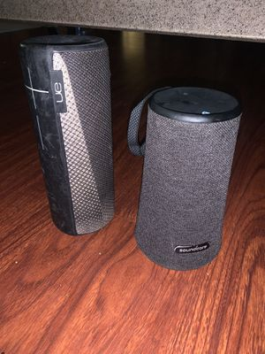 Bluetooth speaker for Sale in Sacramento, CA