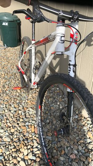 Cannondale lefty mountain bike for Sale in Maple Valley, WA