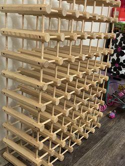 Wine Rack for Sale in Watsonville,  CA