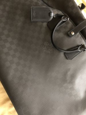 Louis Vuitton i8 limited edition garment bag for Sale in Philadelphia, PA