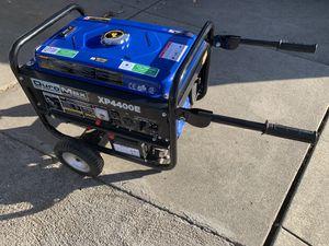 DuroMax XP4400E Generator for Sale in Pomona, CA