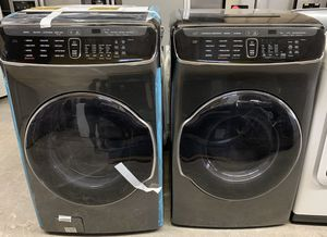 BRAND NEW WASHER AND GAS DRYER SAMSUNG MATCHING SET ** FINANCE AVAILABLE ** for Sale in East Hartford, CT