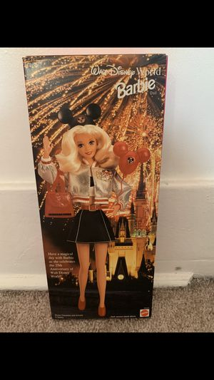 Barbie NEW in the box for Sale in Pittsburgh, PA