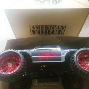 American Force rc truck for Sale in San Marcos, TX