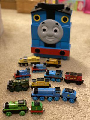 Thomas the train, friends & case for Sale in Atlantic Beach, FL
