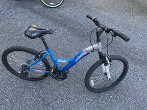 Kids mongoose mountain bike for Sale in Severna Park, MD
