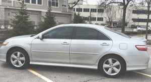 2007 Toyota Camry SE Contact me at░4░1░5░8░4░9░0░2░3░1░ for Sale in Dallas, TX