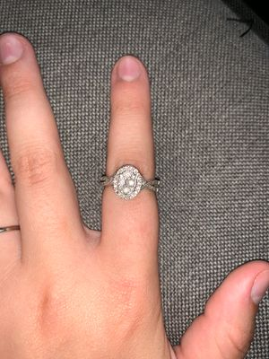 1/4 carat engagement ring brand new! for Sale in Hereford, TX