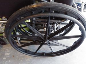 Wheel chair 60.00 OBO for Sale in Tampa, FL