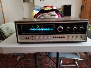 Pioneer am fm receiver Qx 8000 for Sale in Vallejo, CA