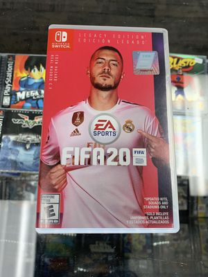 FIFA 20 $40 Gamehogs 11am-7pm for Sale in East Los Angeles, CA