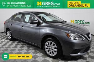 2016 Nissan Sentra for Sale in Orlando, FL