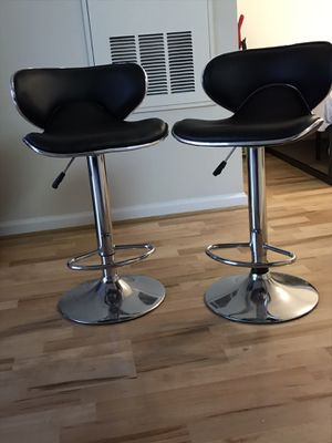 Barstools, Set of 2 for Sale in Arlington, VA