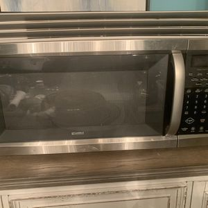 Kenmore Microwave for Sale in Chesterfield, VA