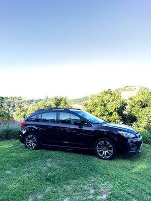 2013 Subaru Impreza Sport 2.0 Limited for Sale in Vista, CA