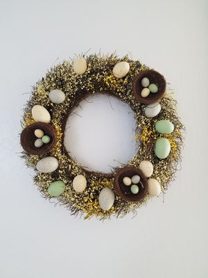 Easter Egg Wreath for Sale in Mesa, AZ