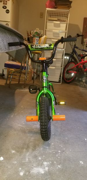 Lil kids bike. NOT STOLEN for Sale in Tacoma, WA
