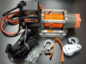 Winch 4,500 lbs. for Sale in Corona, CA