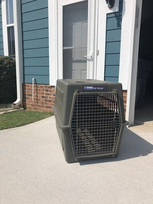 Extra large pet crate for Sale in Easley, SC